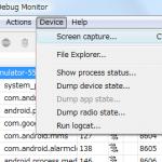 Android Dalvik Debug Monitor Service (DDMS)