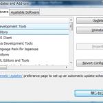 Android SDK 1.5 (EarleyLook)インストール手順
