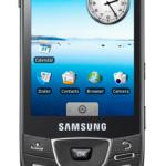 Android サムスンI7500 Galaxyも6月リリースです。