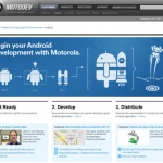 Android MOTODEV Summit on Oct 6 #mds09