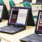 日本電子専門学校 ケータイ、アプリケーション科にAndroidの授業がある