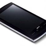 Acer LIQUID 発表