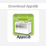 Androdi Archos マーケットクライアントアプリ 野良アプリです