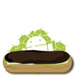 Android SDK2.0バージョンアップインストール方法