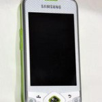 Android Samsung i5700 Galaxy Lite 画像と動画