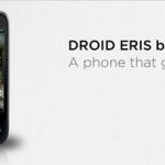 Android Droid ERIS まとめ
