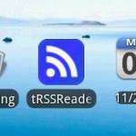 Android tCalendarWidget マルチディスプレイ対応