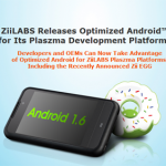 Zii Egg Android インストールメモ