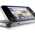 Android BACKFLIP MB300 公式情報