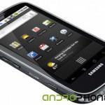 Samsung Galaxy2 リーク