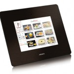Android ARCHOS 8 home tablet