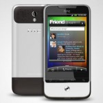 Android HTC Legend 4月1日