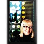 京セラ、Android端末 Zio M6000を発表