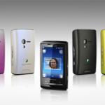 Xperia X10 mini and mini pro 発売は5月後半?