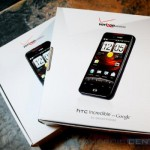 Android HTC Incredible verizon 4月29日発売
