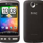 Android端末「HTC Desire」がSoftbankから登場