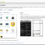 Android Market PC版は変化なしだがtDpiinfoが載っていた。