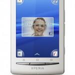 Sony Ericsson Xperia X8 発表しました。