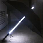 LED傘開封レポート