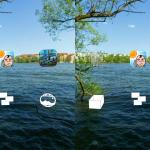 THETAとも連携できるタオバイザーホームアプリ公開しました。