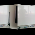 スマホ装着型VRゴーグル向けホームアプリ、タオバイザーホームを更新。ミニマムアプリ双眼鏡を追加しました。