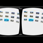 タオ360 全天球動画ビュワーをリリースしました。