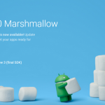 Android M Developer Preview3 – Runtime Permission 変更点