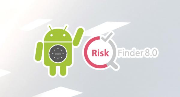 RiskFinderV8リリース