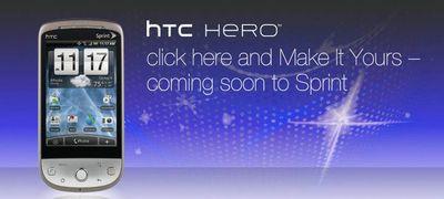 htc hero us